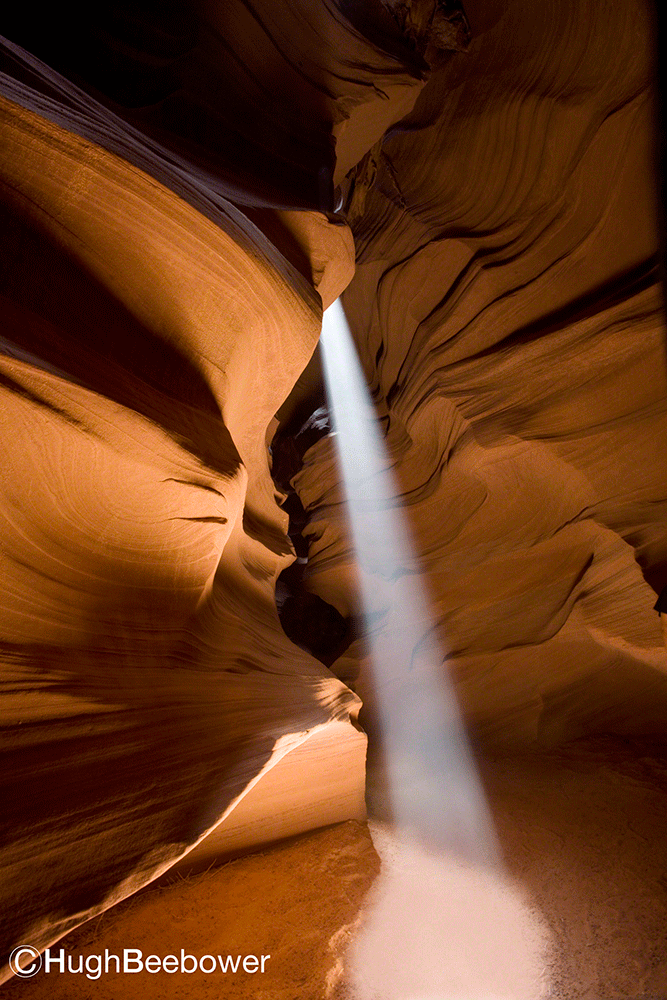Antelope Canyon | Beebower Productions