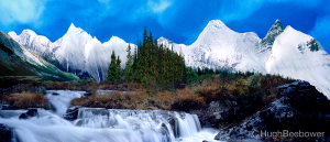 Canadian Mountain Wilderness   Beebower Productions