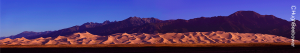 Great Sand Dunes Colorado | Beebower Productions