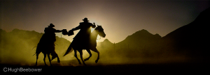 Pony Express | Beebower Productions