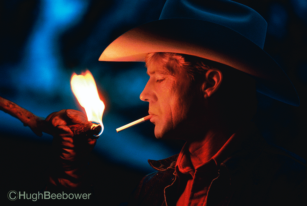 Burning Stick | Beebower Productions
